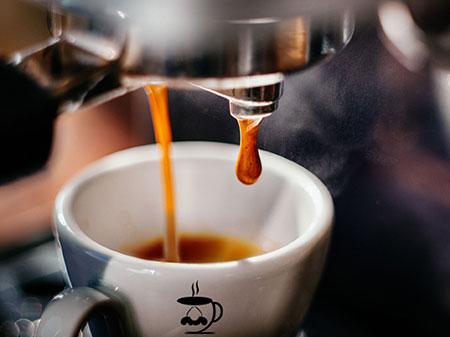 طرز تهیه انواع قهوه,روش تهیه انواع قهوه