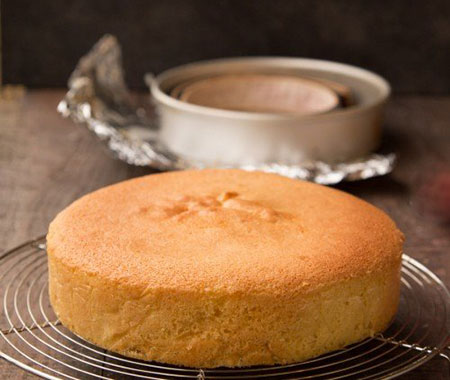 طرز تهیه کیک ساده,کیک اسفنجی