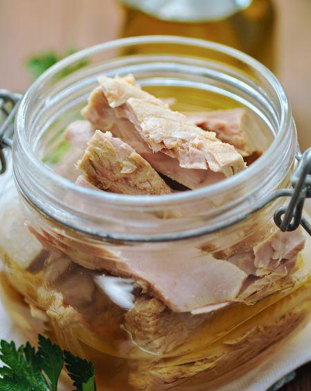 راه و روش تهیه ی کنسرو ماهی, بهترین ماهی برای تن ماهی