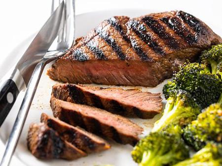 طرز تهیه استیک گوشت گوساله,استیک گوشت گوساله