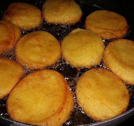 نکاتی برای تهیه شیرینی صب القفشه, طرز تهیه شیرینی های عربی