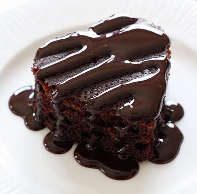 پخت کیک شکلاتی,طرز تهیه کیک شکلاتی