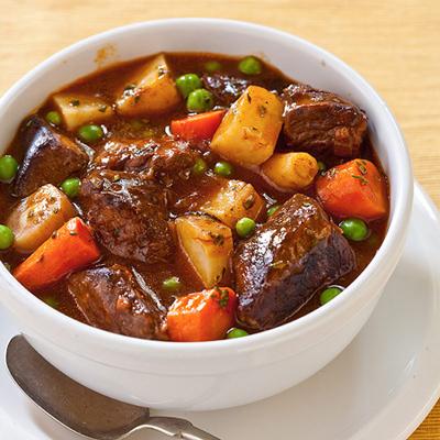طرز تهیه خوراک گوشت و سبزیجات,طرز پخت خوراک گوشت و سبزیجات