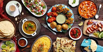 شناخت انواع غذاهای نونی, روش های پخت غذاهای نونی