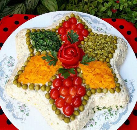 آشنایی با غذاهای نانی,معرفی غذاهای نانی