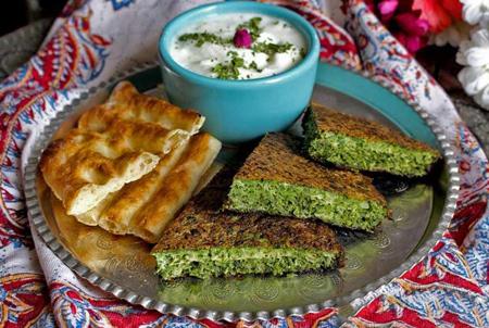 روش های پخت غذاهای نونی, آشنایی با غذاهای نانی