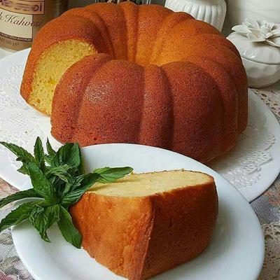 درست کردن کیک ماست و لیمو,نحوه درست کردن کیک ماست و لیمو