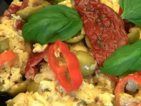 معرفی صبحانه های تخم مرغی کشورهای مختلف,غذاهای مختلف با تخم مرغ