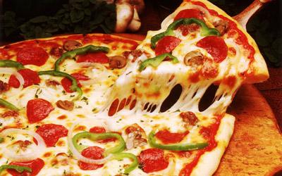 طرز تهیه خمیر پیتزا ایتالیایی