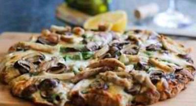 درست کردن پیتزا کاری,نحوه درست کردن پیتزا کاری