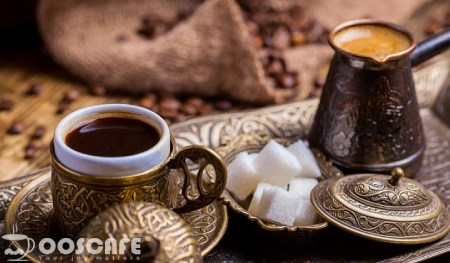 انواع قهوه,تهیه انواع قهوه,روشهای تهیه انواع قهوه