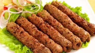 طرز تهیه کاکوری کباب,طرز پخت کباب هندی