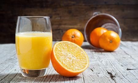 رانی پرتقال,طرز تهیه رانی پرتقال