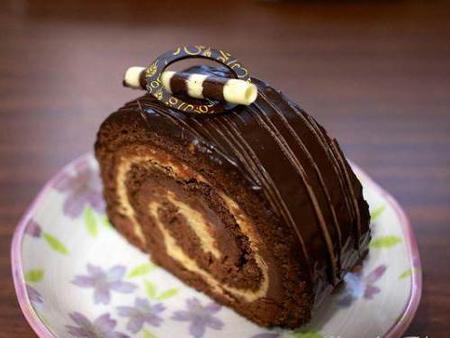 طرز تهیه کیک رولتی خانگی,طرز تهیه کیک رولتی