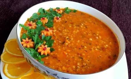 طرز تهیه سوپ با عصاره مرغ,راز یک سوپ خوشمزه در چیست