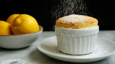 طرز تهیه سوفله لیمو,مواد لازم برای تهیه سوفله لیمو