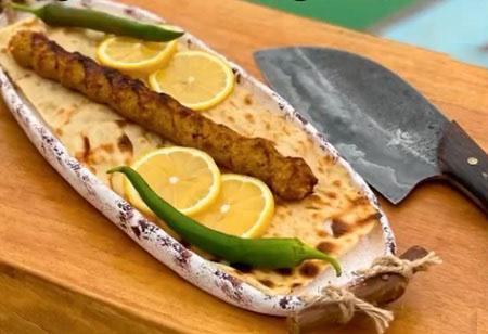 غذای رژیمی با سویا و قارچ, شامی سویا رژیمی, غذاهای رژیمی با سویا
