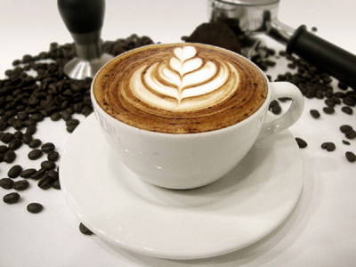 درست کردن کافه لاته, نحوه درست کردن کافه لاته