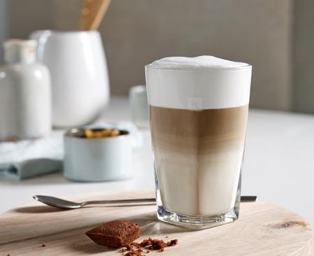 مواد لازم برای تهیه ی کافه لاته, روش درست کردن کافه لاته