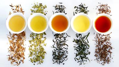 خاصيت چاي,فوايد انواع چاي