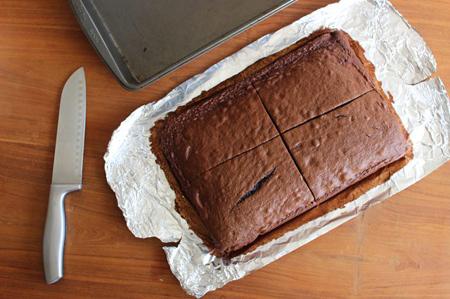تزیینات زیبای کیک ولنتاین, آموزش نحوه درست کردن کیک قلبی