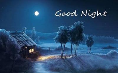پیام شب بخیر, پیامک شب بخیر عاشقانه