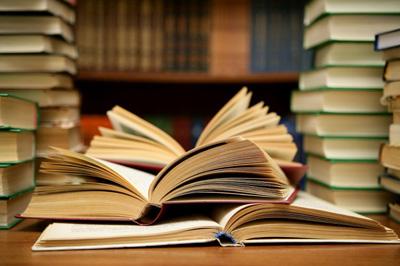 متن ادبی در مورد روز کتاب و کتابخوانی, هفته کتاب و کتابخوانی