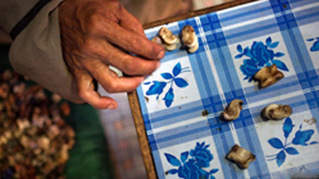بازی های محلی افغانستان, بازی های سنتی افغانستان