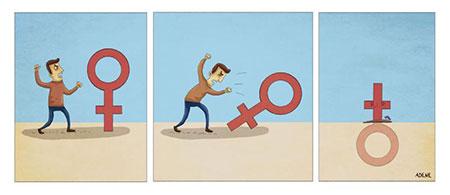 روز مبارزه با خشونت علیه زنان, روز جهانی رفع خشونت علیه زنان