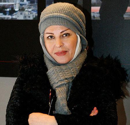 اکرم محمدی,بیوگرافی اکرم محمدی,عکس اکرم محمدی