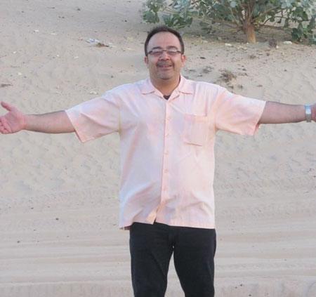 بیوگرافی علی ابوالحسنی,علی ابوالحسنی,زندگینامه علی ابوالحسنی