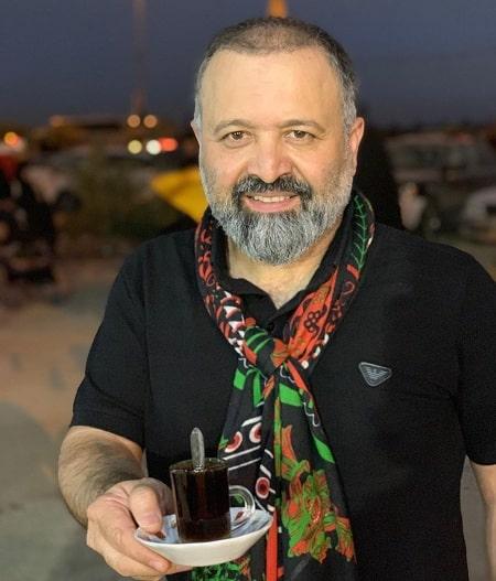عکس مطلب بیوگرافی علی صالحی + عکس های علی صالحی