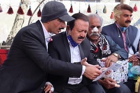 سید علی صالحی بازیگر, علی صالحی و مجید صالحی, فیلم های علی صالحی