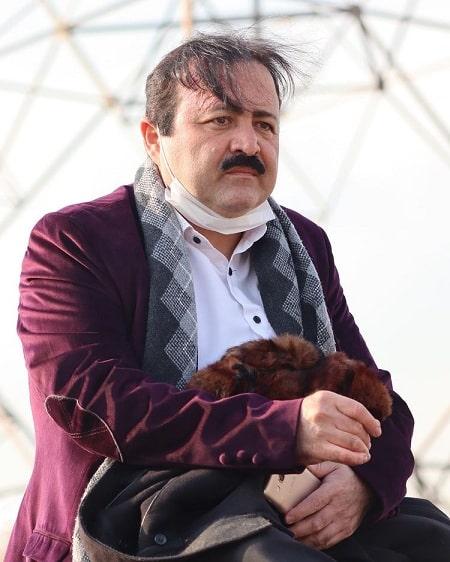 بیوگرافی علی صالحی, تصاویر علی صالحی, تصویر علی صالحی