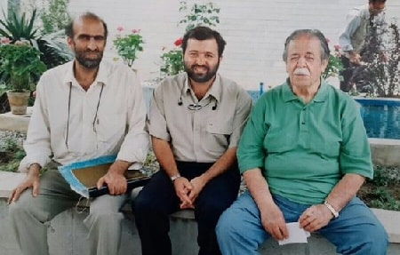 تصویر علی صالحی, فیلم های تلوزیونی علی صالحی, عکس های علی صالحی