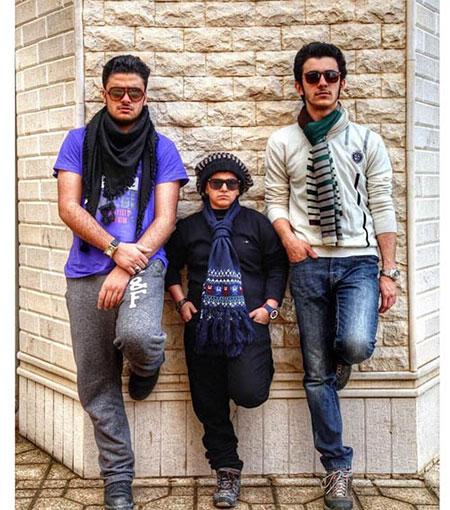 چرا امیرمحمد قد کوتاه است