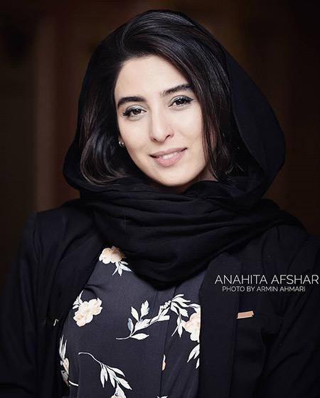 آناهیتا افشار,بیوگرافی آناهیتا افشار,زندگینامه آناهیتا افشار