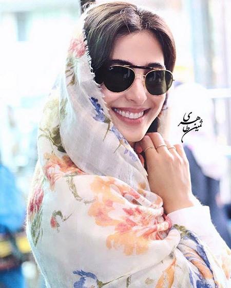 بیوگرافی آناهیتا افشار,عکس های جدید آناهیتا افشار,عکسهای آناهیتا افشار