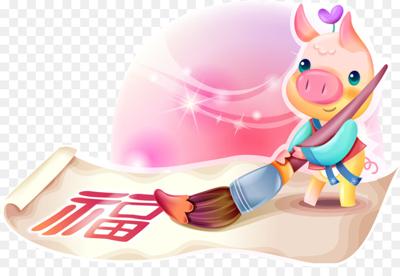 طالع بینی متولدین سال خوک, خصوصیات متولدین سال خوک
