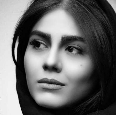 عکس جدید آزاده زارعی , آزاده زارعی بازیگر نقش باران