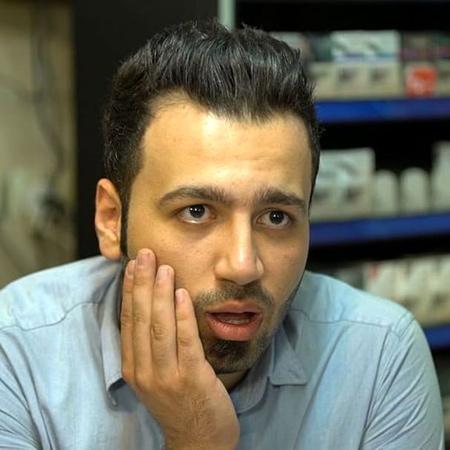 علی صبوری, بیوگرافی علی صبوری,مصاحبه با علی صبوری