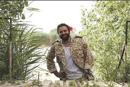 آرش مجیدی,بیوگرافی آرش مجیدی,عکس آرش مجیدی