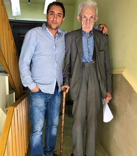اردشیر کاظمی,بیوگرافی اردشیر کاظمی,عکس های اردشیر کاظمی
