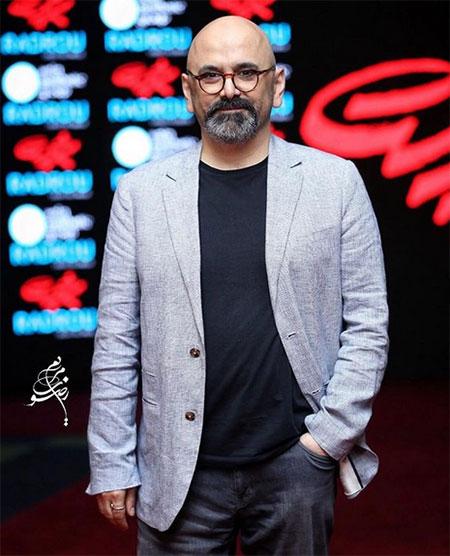 بیوگرافی حبیب رضایی + عکس