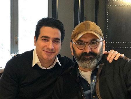 حبیب رضایی,بیوگرافی حبیب رضایی,عکس حبیب رضایی