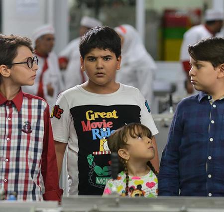 عکس های جدید همراز اکبری, خانواده همراز اکبری, عکس پدر و مادر همراز اکبری