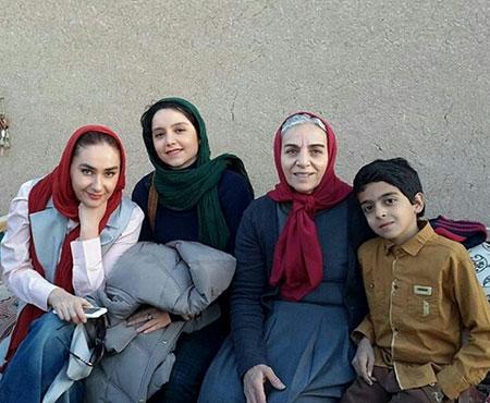 مريم بوباني,بيوگرافي مريم بوباني,عکس مريم بوباني