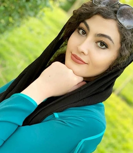 مریم مومن بازیگر جدید و بااستعداد تلویزیون + عکس