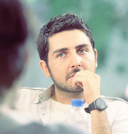 محمدرضا غفاری,بیوگرافی محمدرضا غفاری,عکس های محمدرضا غفاری