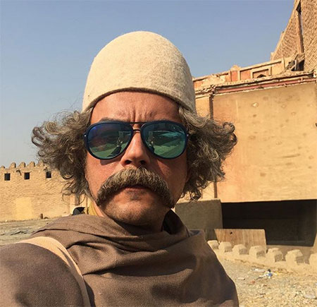 رحیم نوروزی,بیوگرافی رحیم نوروزی,عکس رحیم نوروزی